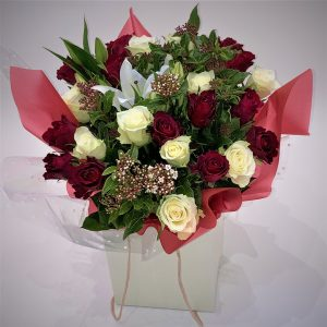 Christmas Gift - Festive Flowers Westcliff