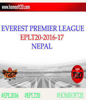 Franchise Based Cricket in Nepal