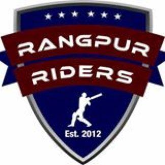 rangpur-riders-logo