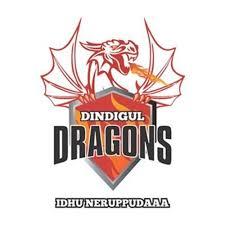 Dindigul Dragons FOR TAMIL NADU PREMIER LEAGUE, 2017