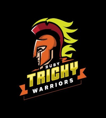 Ruby Trichy Warriors