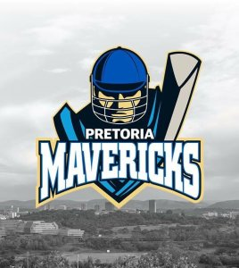 Pretoria Mavericks SQUAD