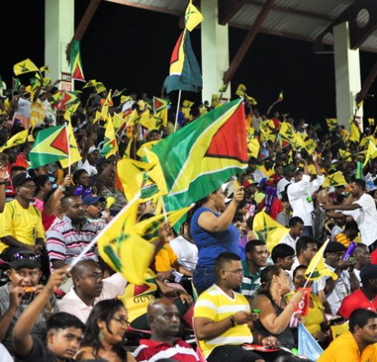 Guyana Amazon Warriors Strengths and Weaknesses