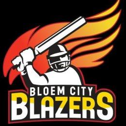 Bloem City Blazers SQUAD FOR GLOBAL T20 LEAGUE 2017