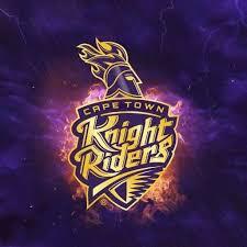 Cape Town Knight Riders SQUAD