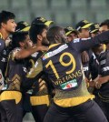 Rajshahi Kings Squad 2017