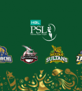SQUADS FOR PAKISTAN SUPER LEAGUE, 2018