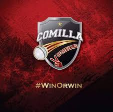 Comilla Victorians Squad 2018