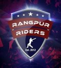 Rangpur Riders Squad 2019