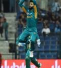 Pakistan Thrash Australia