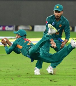 T20I Series New Zealand vs Pakistan