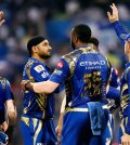IPL 2019 retained players
