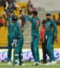 Pakistan win over New Zealand