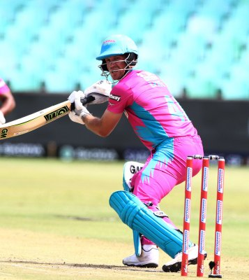 Durban Heat up for return Blitz contest