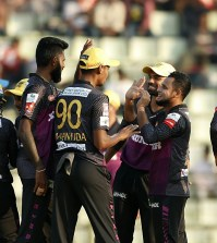 Rajshahi claimed their third victory in six matches