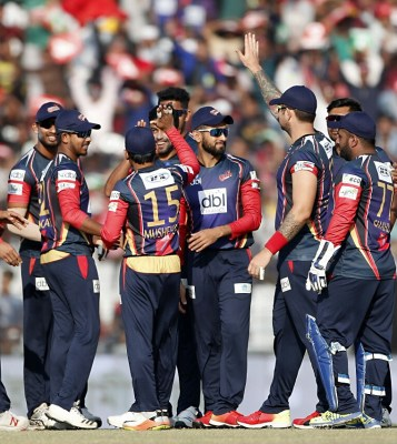 Vikings claimed another victory in BPL season 6