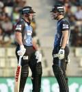 Rossouw, de Villiers put Rangpur Riders on 3rd spot of BPL 2019