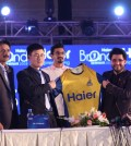 Haier will be the main Title Sponsor of Peshawar Zalmi