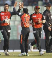 Khulna Titans register their first win of the season