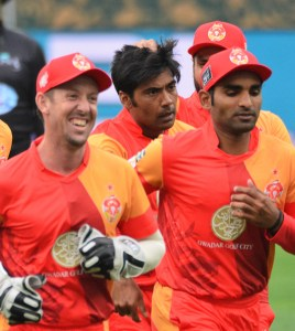 Islamabad United Team Combinations