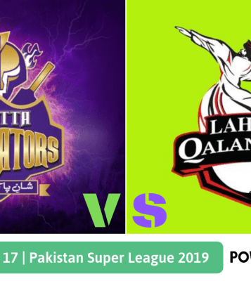 Preview: Pakistan Super League 2019, Match 17, Lahore Qalandars vs Quetta Gladiators