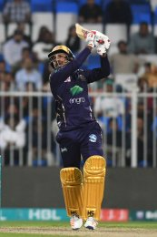 Twitter reacts on Quetta's fourth straight victory