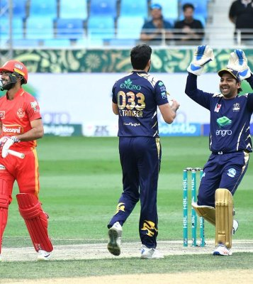 Twitter reacts after Quetta's win over Islamabad United