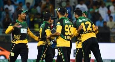 PSL 2019 Teams Analysis: Multan Sultans