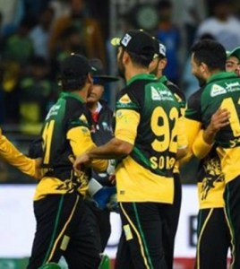 Multan Sultans Team Combination