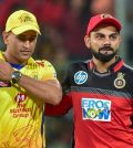 IPL 2019 Game 1 Chennai Super Kings vs Royal Challengers Bangalore