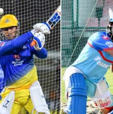 IPL 2019 Game 5 Delhi Capitals vs Chennai Super Kings