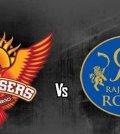 IPL 2019 Game 8 Sunrisers Hyderabad vs Rajasthan Royals