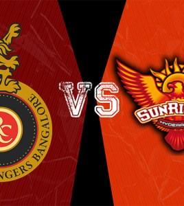 IPL 2019 Game 11 Sunrisers Hyderabad vs Royal Challengers Bangalore