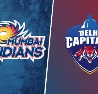 IPL 2019 Game 3 Mumbai Indians vs Delhi Capitals