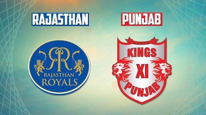 IPL 2019 Game 4 Rajasthan Royals vs Kings XI Punjab