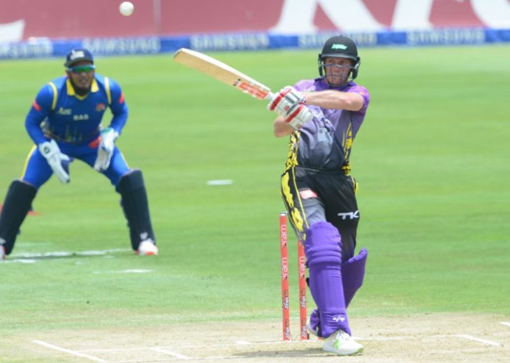 CSA T20 Challenge Dolphins vs Knights Match Preview
