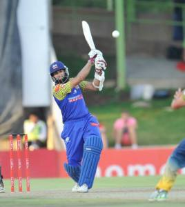 Hashim Amla in for CSA T20 Challenge opener