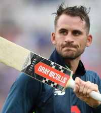 Alex Hales has one eye on T20 World Cup as he prepares for CPL