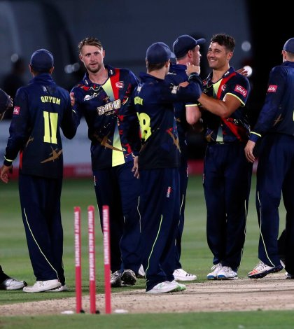 Kent Spitfires team preview for Blast T20 2019