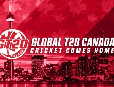 Global T20 Canada 2019 Schedule & Results