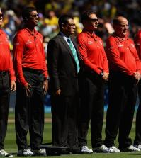 Match Official appointments announced for ICC Women's T20 World Cup Qualifier 2019