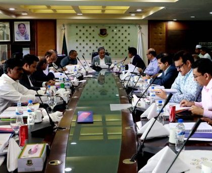 Major outcomes of the 6th Meeting of the BCB Board of Directors