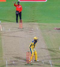 Deshpande, bowlers hand Lions second successive win