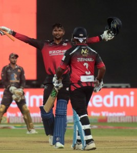 Historic night for record-breaking Gowtham in KPL