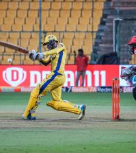 Incessant rain forces another abandoned contest in KPL