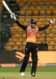 Mathias lands telling blows in Tigers' victory in KPL