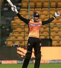 Mathias lands telling blows in Tigers victory in KPL