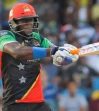 Carlos Brathwaite to lead St Kitts & Nevis Patriots team for 2019