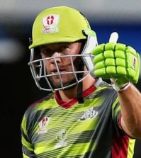 Tshwane Spartans Squad for the 2019 Mzansi Super League