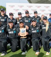 White Ferns Central Contract Announced
